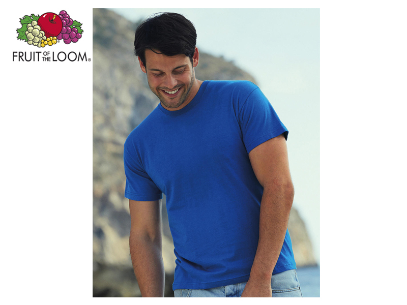 e2d03d4331ce ... ΑΝΔΡΙΚΑ FRUIT OF THE LOOM 130.01 ΔΙΑΦΗΜΙΣΤΙΚΑ ΜΠΛΟΥΖΑΚΙΑ T-SHIRT ...