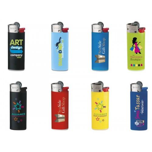 BIC J25 Standard Lighter - 2360 ΔΙΑΦΗΜΙΣΤΙΚΟΙ ΑΝΑΠΤΗΡΕΣ BIC