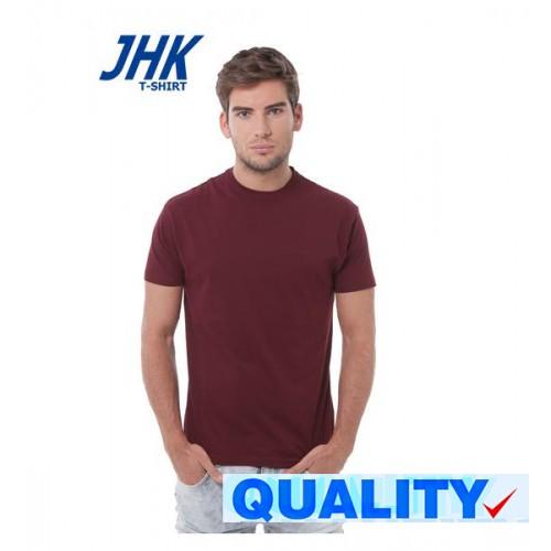 JHK T-SHIRT MAN (TSRA150) ΔΙΑΦΗΜΙΣΤΙΚΑ ΜΠΛΟΥΖΑΚΙΑ T-SHIRT