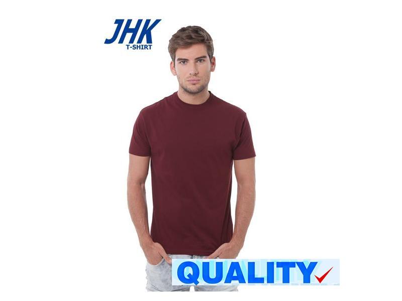JHK T-SHIRT MAN (TSRA150) ΔΙΑΦΗΜΙΣΤΙΚΑ ΜΠΛΟΥΖΑΚΙΑ T-SHIRT 3dfa1f687ad