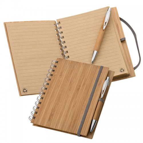 ECO NOTEPAD A5 (28909)