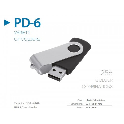 USB (PD6)
